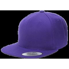 Кепка FlexFit Classic Snapback Purple