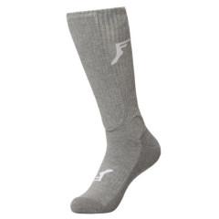 Носки с защитой Footprint Painkiller Grey