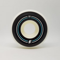 Колеса Footwork Basic 51mm 100A