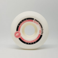 Колеса Footwork LX Peach 53,54 mm 60D