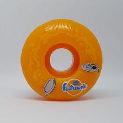 Колеса Footwork Orange Can 52,55 mm 101A