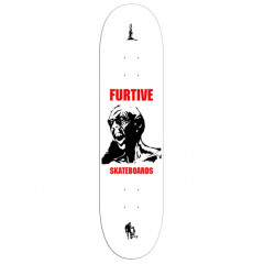 "Дека Furtive Skateboards ""IDOL"" 8x31.5"