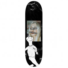 "Дека Furtive Skateboards ""That Girl"" 8.375x32"