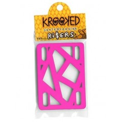 Подкладки Krooked PINK 1/8