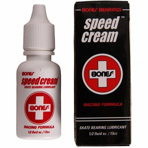 Смазка Bones Speed Cream для подшипников