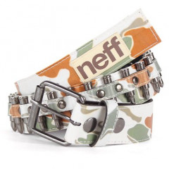 Ремень Neff Loaded belt