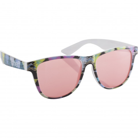Очки Neff Daily Shades pink/tribal