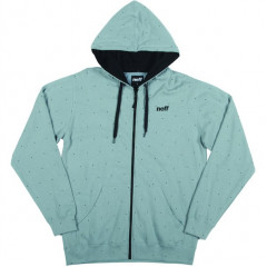 Кенгуру Neff Dotted Zip Up athr